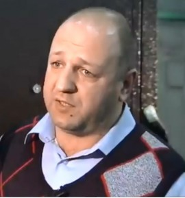 Александр Потрашков